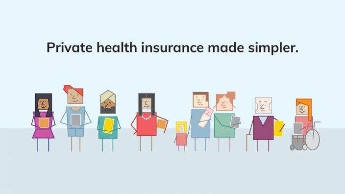 Private Health Insurance Made Simpler Video 0